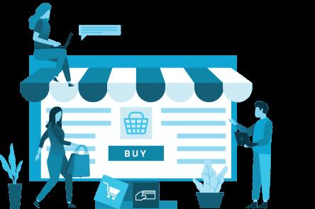 e-commece-customers-service